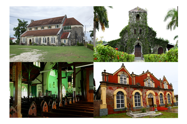JamaicaChurches1 Churches of Jamaica