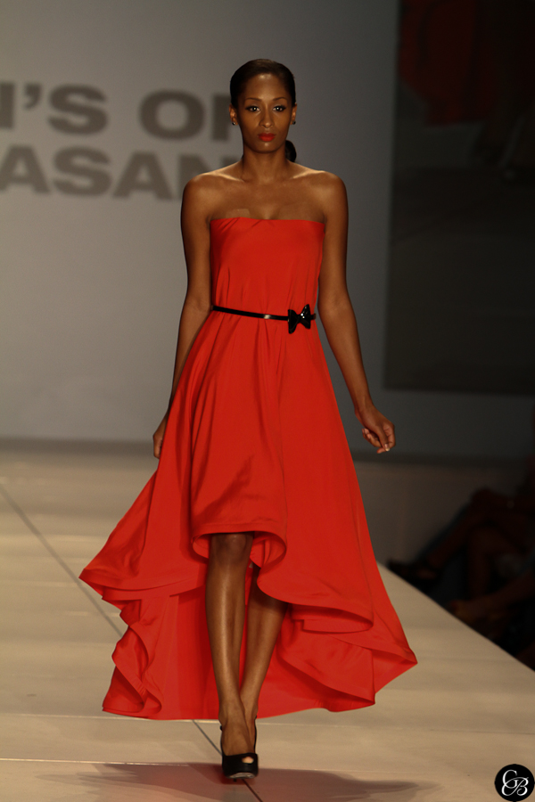 CFWRedDress 4460 Rocking the Red Dress at CFW