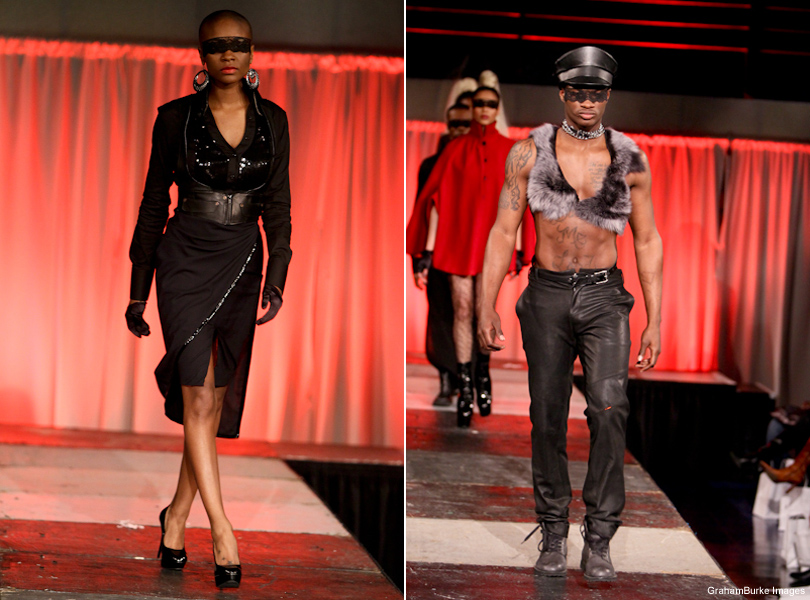 FashionSidebySide Edwing DAngelo Creation