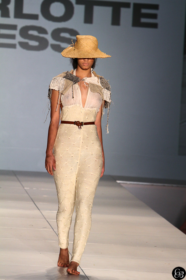 Fashion Soul 8145 Seen...on the Runway   Charlotte Hess