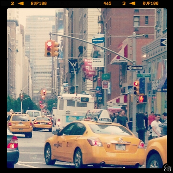 Instagram 133611 600x600 Seen....New York, New York!