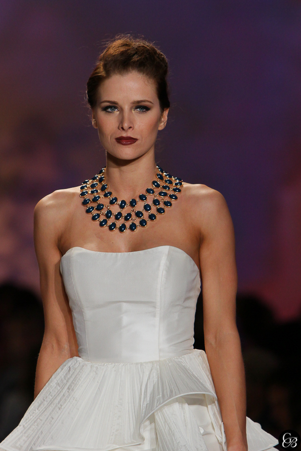 ChasFW15 1647 Seen on the Runway: Bridal Wear at Charleston Fashion Week